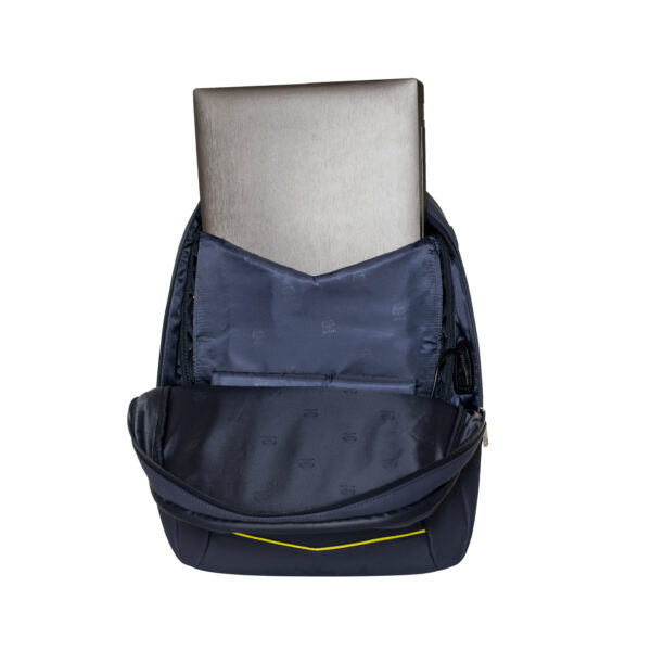 Business backpack - Plush Padded Laptop Section