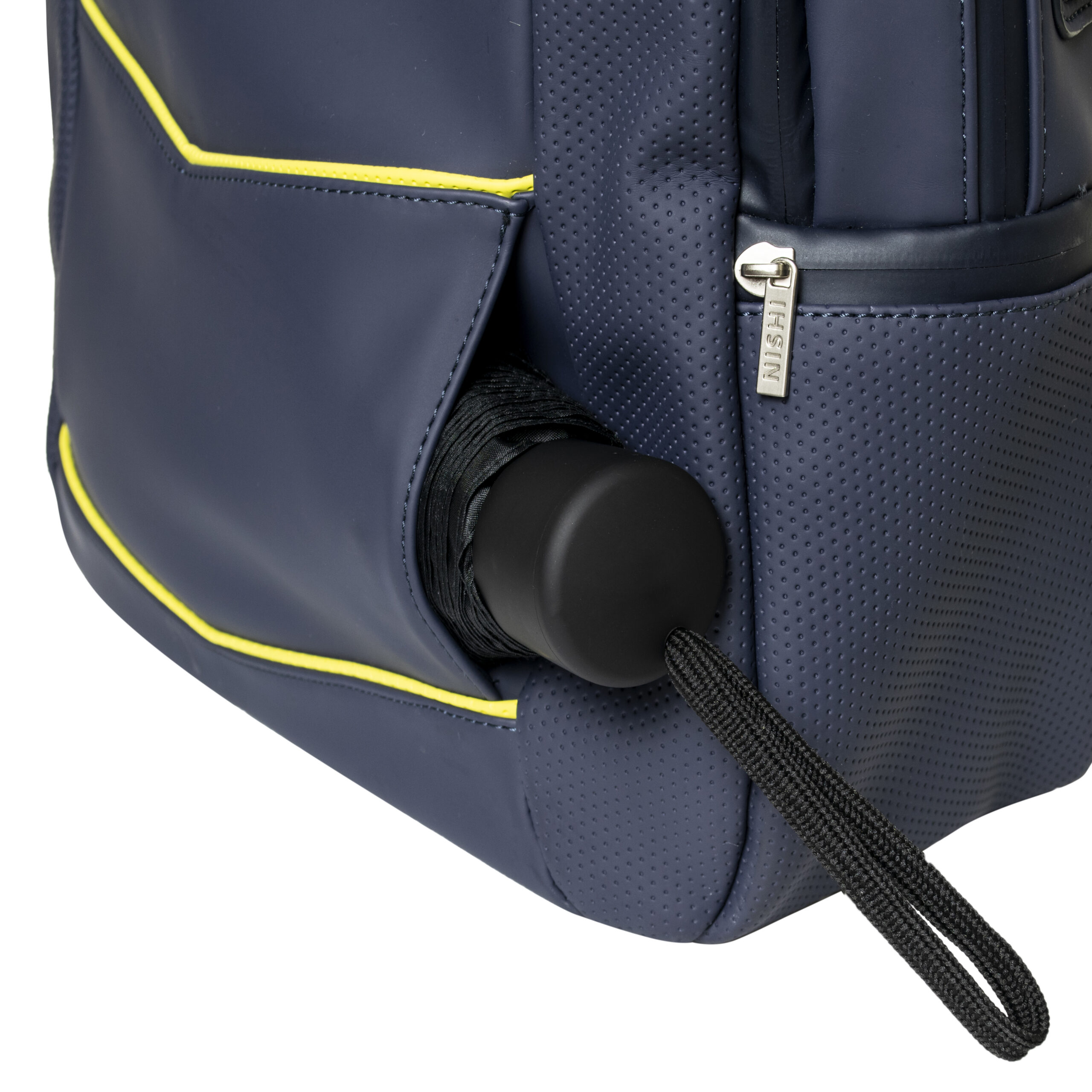 Business backpack - Umbrella section