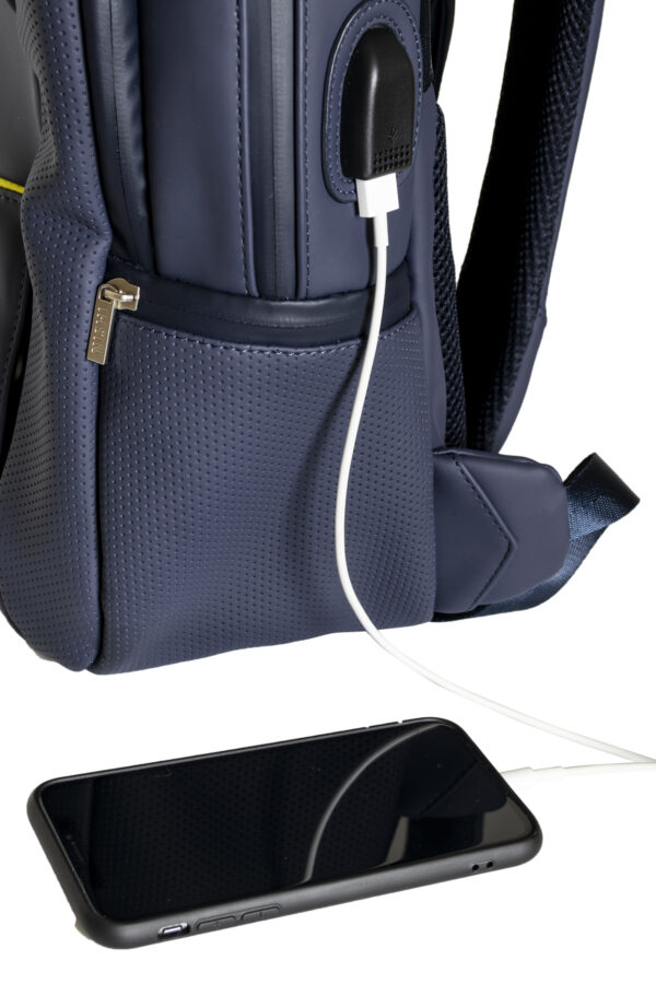 Business backpack - Charging USB Port