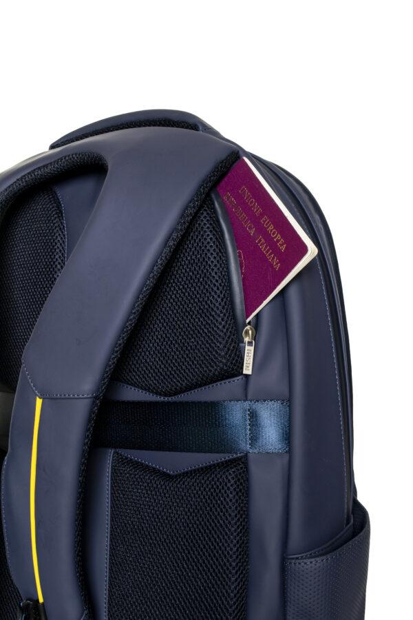 Business backpack - Secret compartment