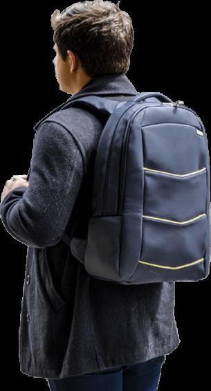 Nishi Business Backpack